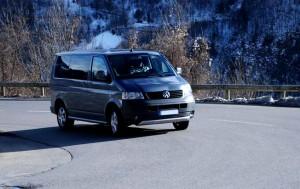 Taxi Tour du Mont Blanc